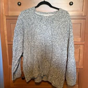 Philosophy Size 2XL Sweater